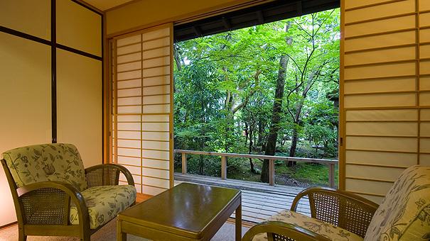 【日本訂房】東京近郊~湯河原溫泉旅館~伊藤屋,已登錄為日本有形文化遺產!